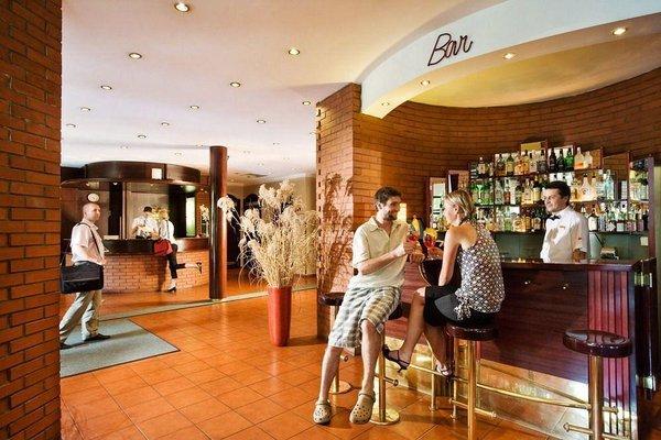 Hotel Na Zamecku - фото 12