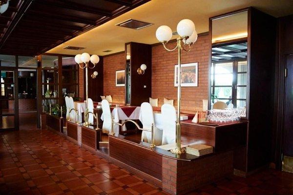 Hotel Na Zamecku - фото 13