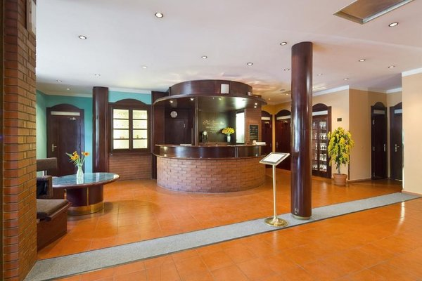 Hotel Na Zamecku - фото 15