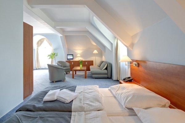 Hotel Na Zamecku - фото 16