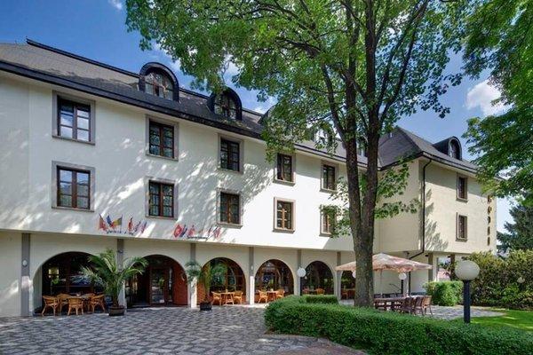 Hotel Na Zamecku - фото 21