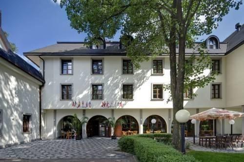Hotel Na Zamecku - фото 23