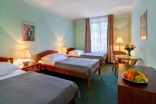 Hotel Na Zamecku - фото 3