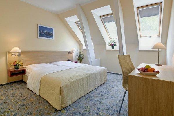 Hotel Michael - фото 1