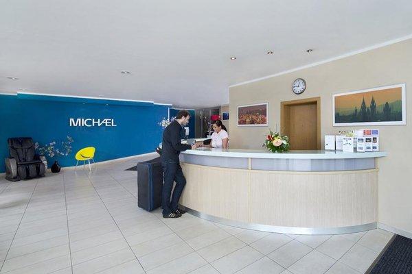 Hotel Michael - фото 11