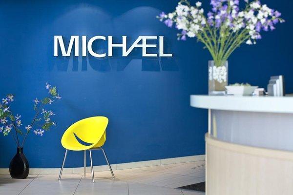 Hotel Michael - фото 13
