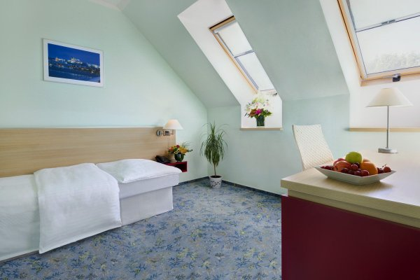 Hotel Michael - фото 14