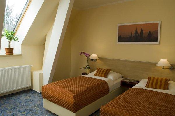Hotel Michael - фото 3