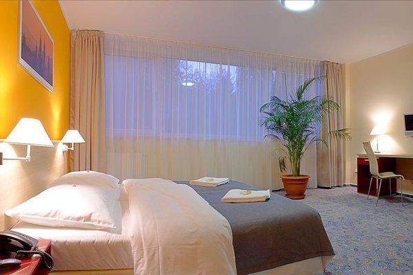 Hotel Michael - фото 4