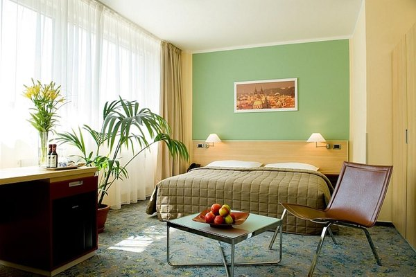 Hotel Michael - фото 6