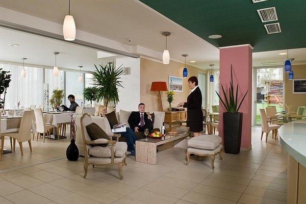 Hotel Michael - фото 7