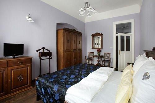 Residence U Cerneho Orla - фото 1