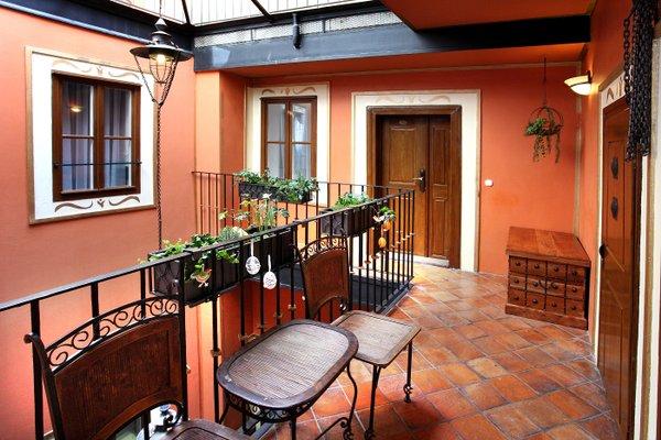 Residence U Cerneho Orla - фото 19
