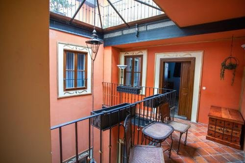 Residence U Cerneho Orla - фото 20