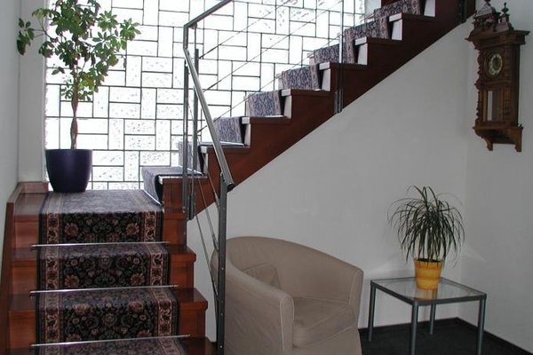 Hotel Klenor - фото 11