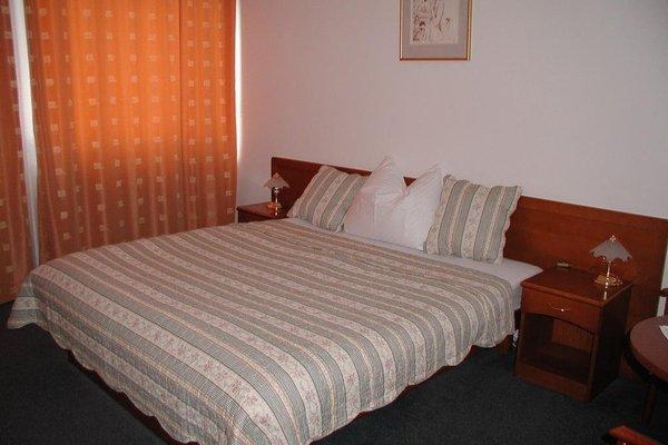 Hotel Klenor - фото 2