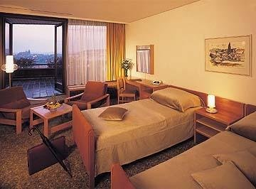 Hotel Praha - фото 1