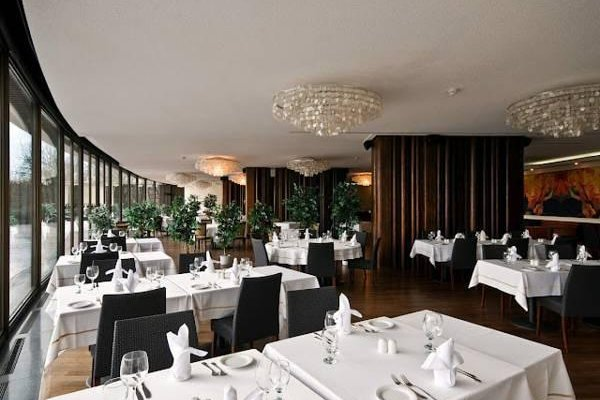 Hotel Praha - фото 12