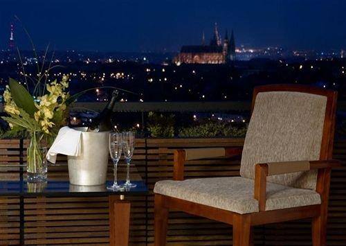 Hotel Praha - фото 19