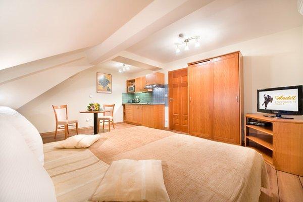 Andel Apartments Praha - фото 30