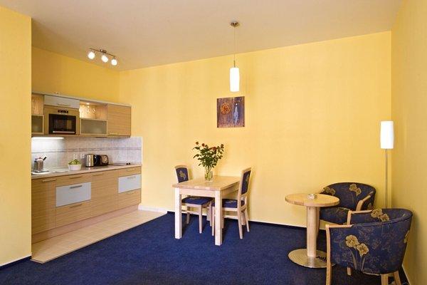 Andel Apartments Praha - фото 12
