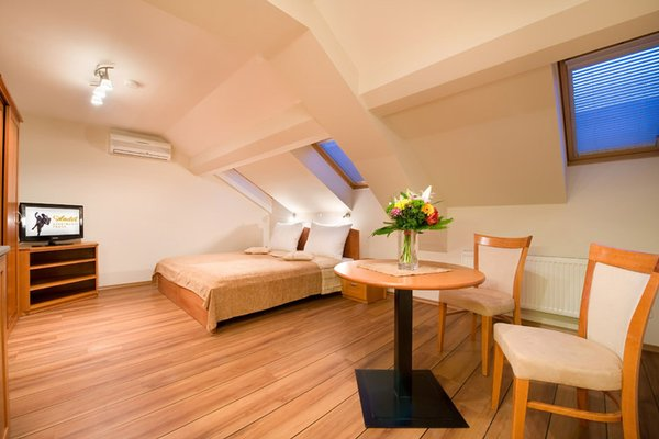 Andel Apartments Praha - фото 13
