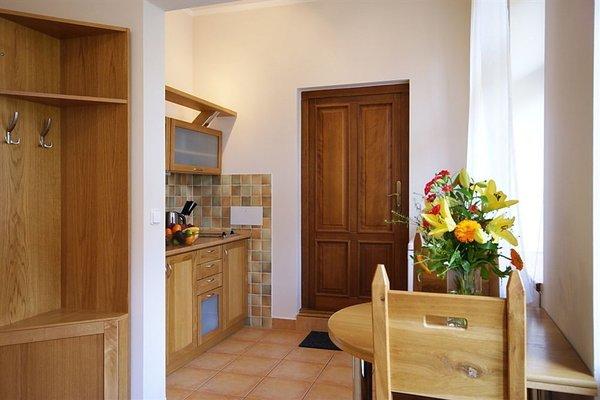 Andel Apartments Praha - фото 18