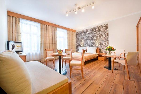 Andel Apartments Praha - фото 3