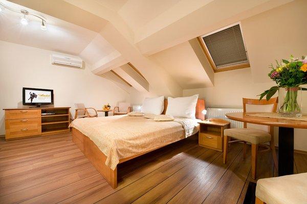 Andel Apartments Praha - фото 7