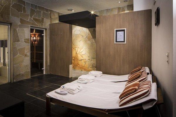 Falkensteiner Hotel Maria Prag - фото 32