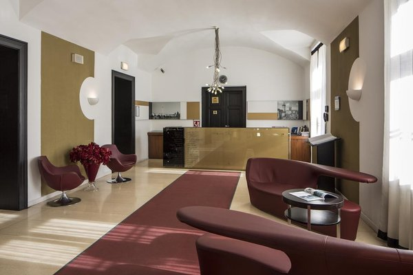 Falkensteiner Hotel Maria Prag - фото 16