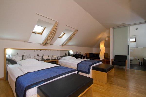 Falkensteiner Hotel Maria Prag - фото 2