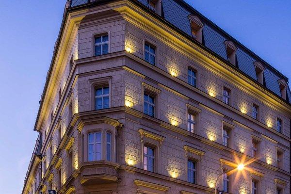Falkensteiner Hotel Maria Prag - фото 23