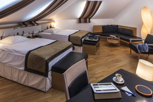 Falkensteiner Hotel Maria Prag - фото 3