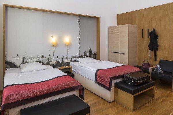 Falkensteiner Hotel Maria Prag - фото 6