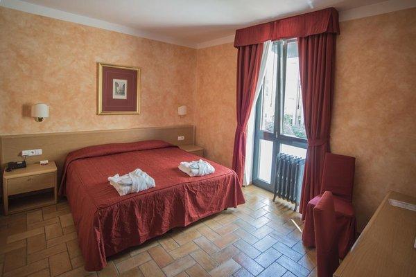 Отель Roma Prague - фото 1