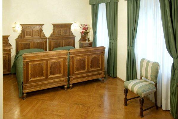 Отель Roma Prague - фото 2