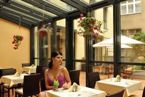 Отель Roma Prague - фото 6