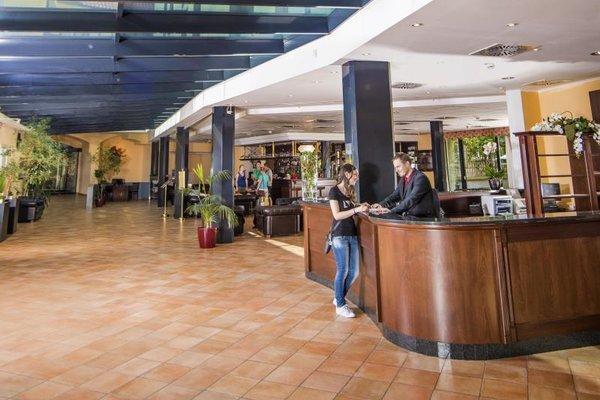 Отель Roma Prague - фото 9