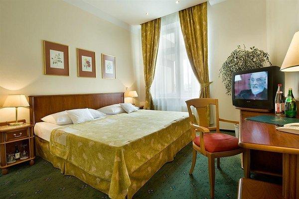 EA Hotel Rokoko - фото 1