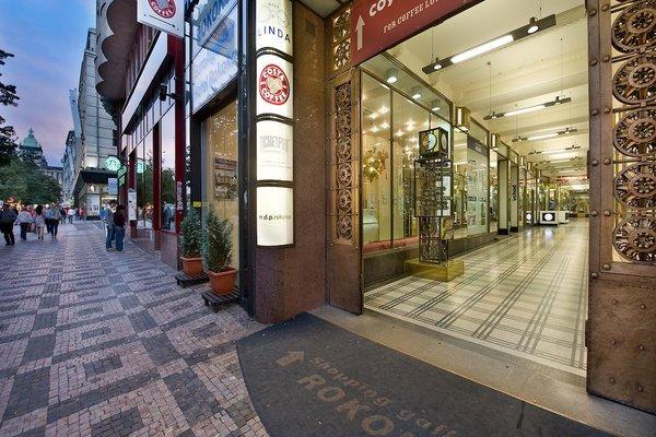 EA Hotel Rokoko - фото 18