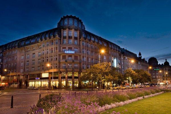 EA Hotel Rokoko - фото 23