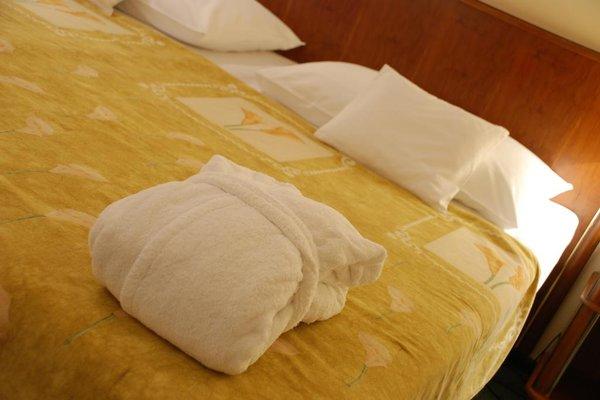 EA Hotel Rokoko - фото 3