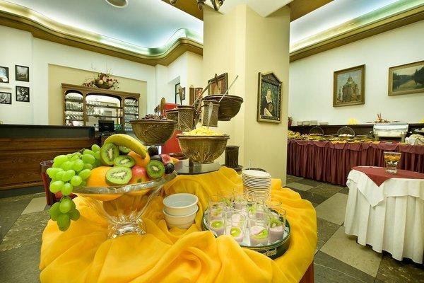 EA Hotel Rokoko - фото 9
