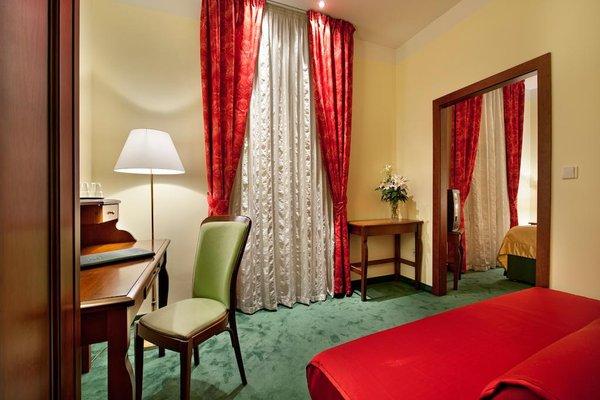 EA Hotel Jeleni Dvur Prague Castle - фото 2