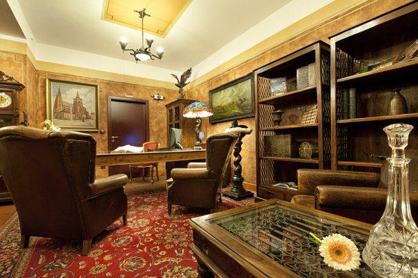 EA Hotel Jeleni Dvur Prague Castle - фото 5