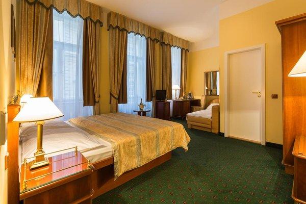 Hotel William - фото 1