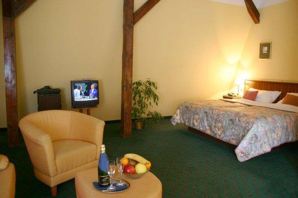 Hotel William - фото 5