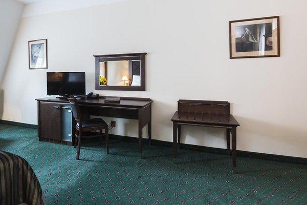 Hotel William - фото 6