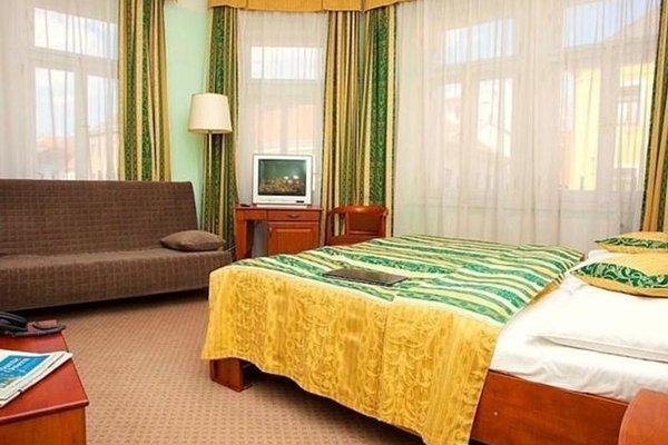 Hotel U Divadla - фото 11